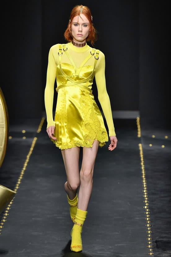 Versace look 51 - FW19