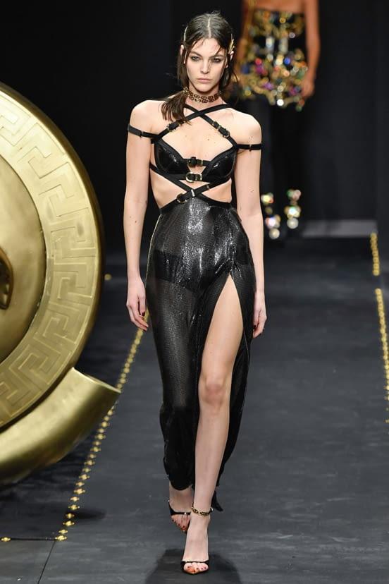 Versace look 55 - FW19