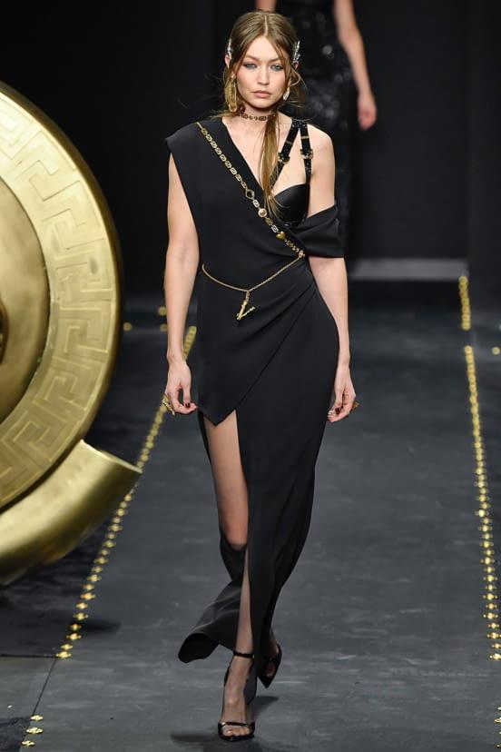 Versace look 61 - FW19