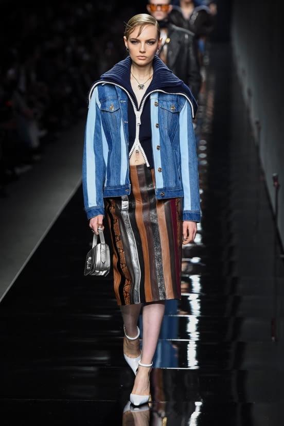 Versace look 50 - FW20