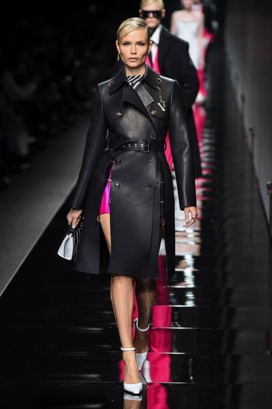 Versace look 69 - FW20