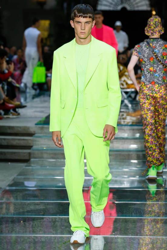 Versace look 31 - S/S19