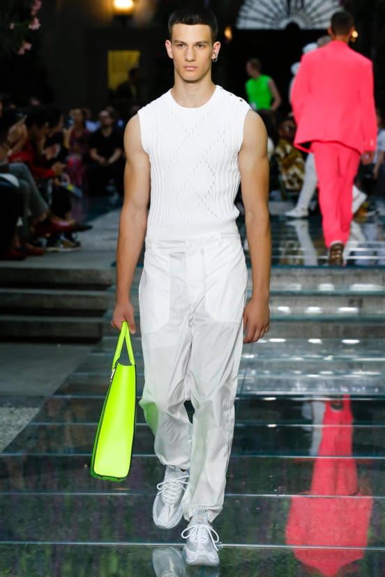 Versace look 33 - S/S19