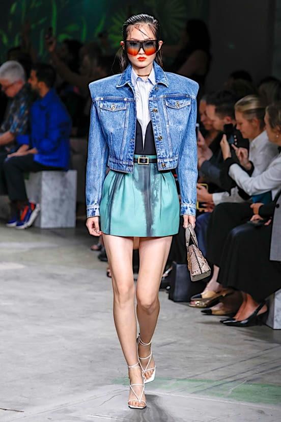 Versace look 15 - SS20