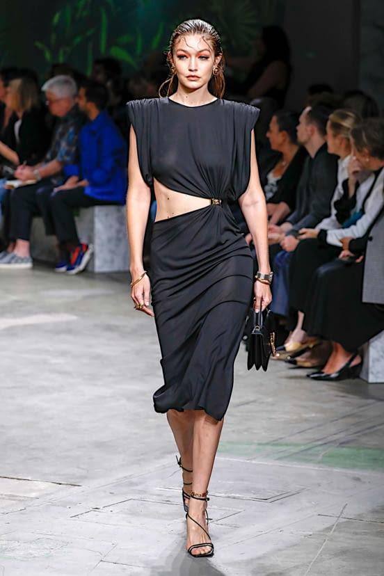 Versace look 16 - SS20