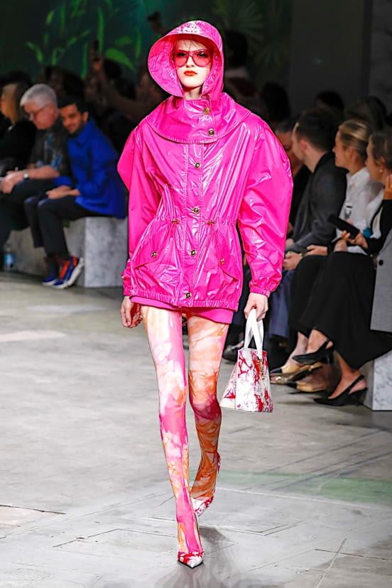 Versace look 26 - SS20