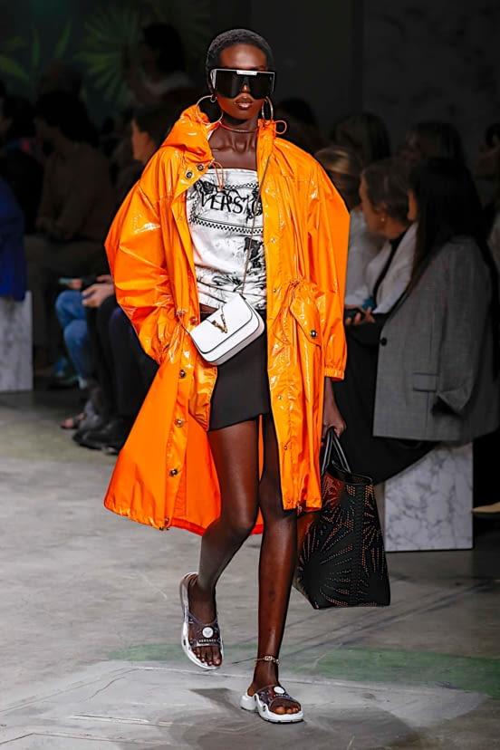 Versace look 34 - SS20