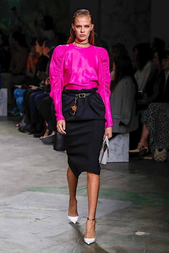 Versace look 39 - SS20