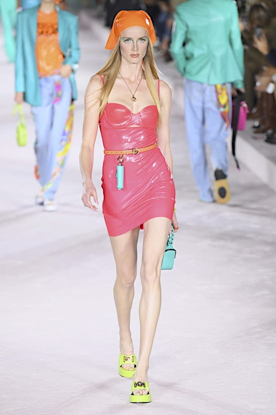 Versace look 37 - SS22
