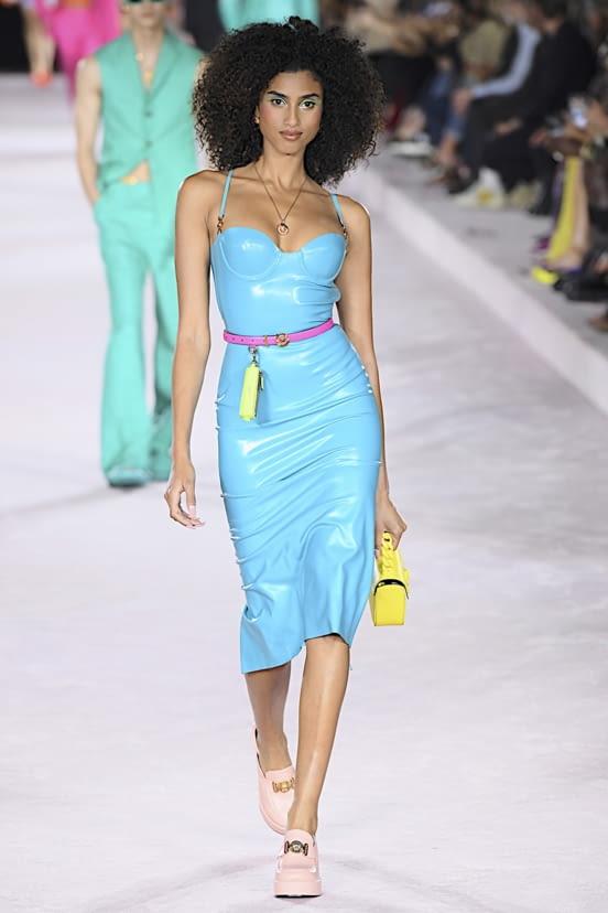 Versace look 39 - SS22
