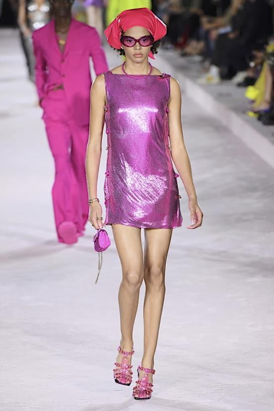 Versace look 67 - SS22