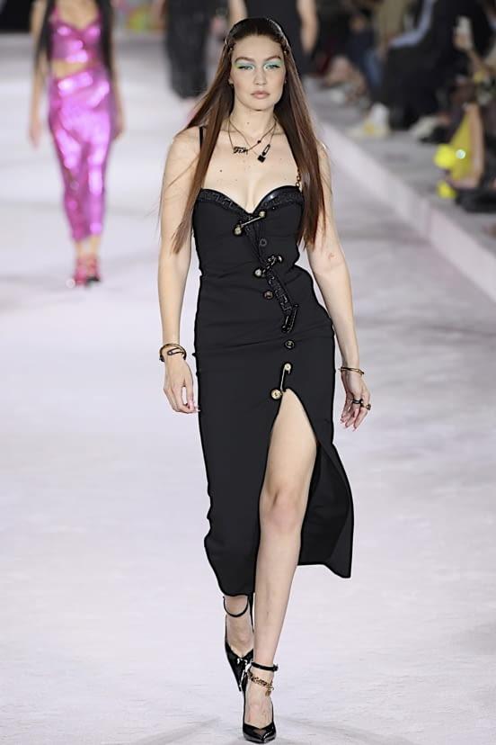 Versace look 78 - SS22