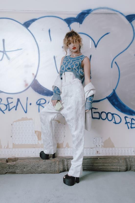 Vivienne Westwood look 29 - SS22