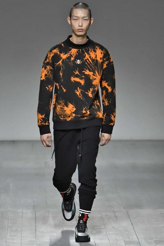 What We Wear look 12 - S/S19