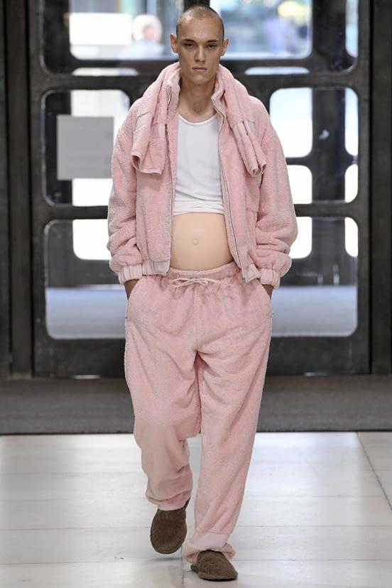 Xander Zhou look 21 - S/S19