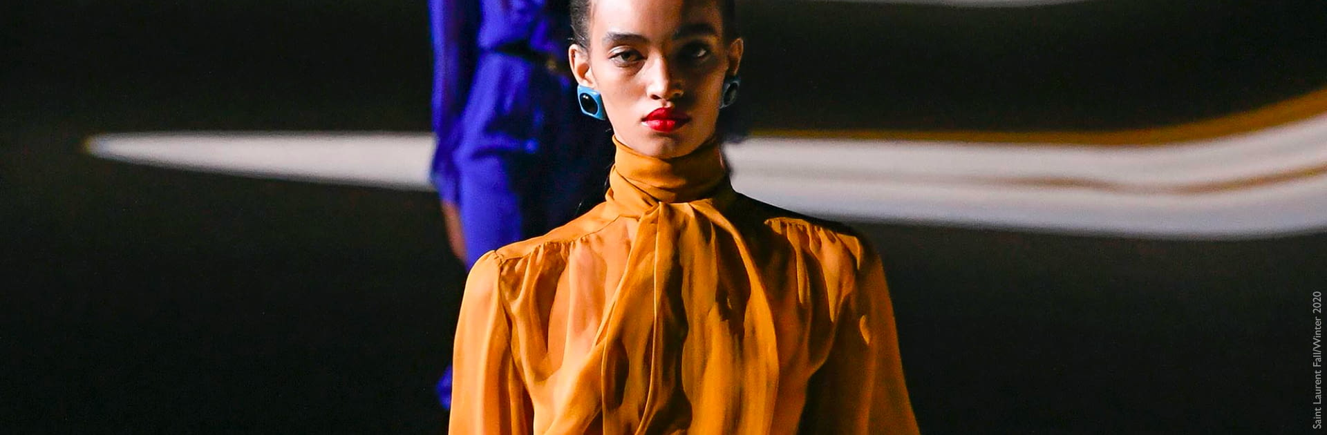 THE A TO Z OF MATERIALS ON THE RUNWAY