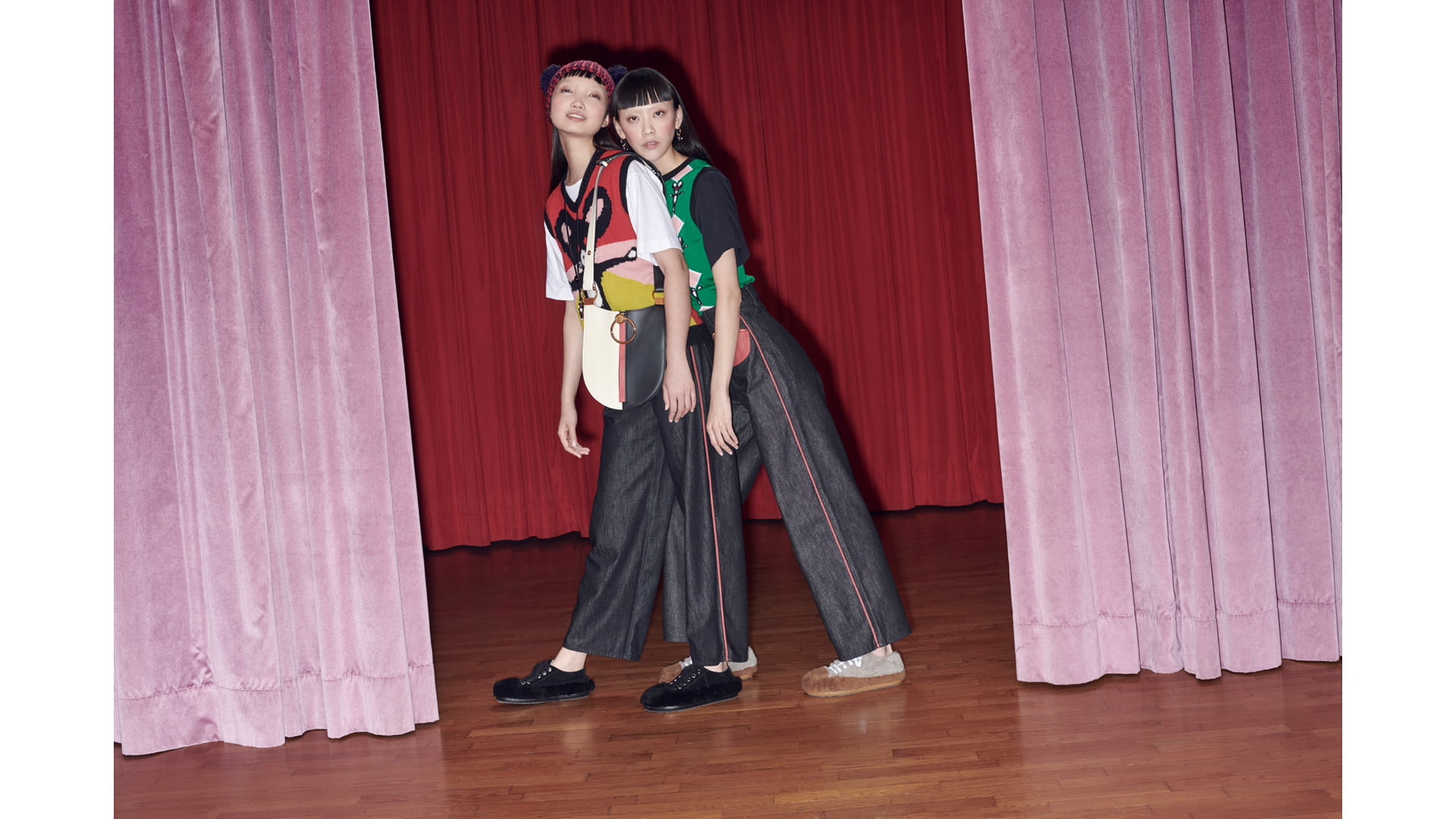 MARNI PRESENTS CHINESE NEW YEAR CAPSULE COLLECTION