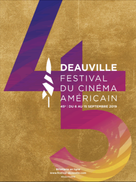 CHANEL, PARTNER OF THE DEAUVILLE AMERICAN FILM FESTIVAL illustration