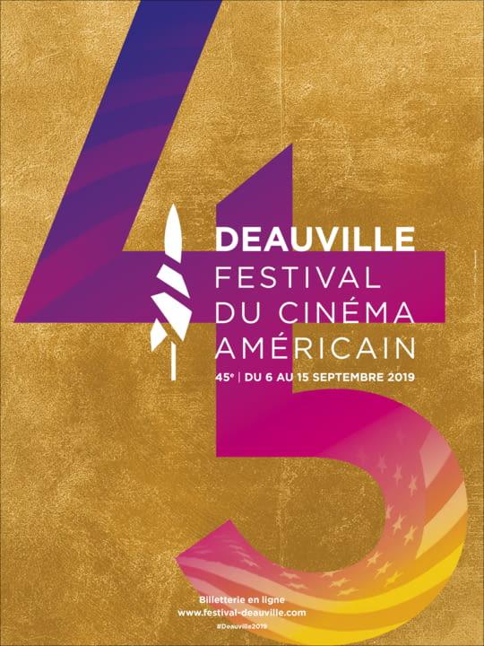 CHANEL, PARTNER OF THE DEAUVILLE AMERICAN FILM FESTIVAL illustration