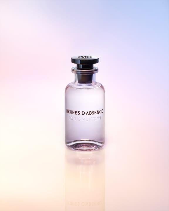 "Louis Vuitton - ""Heures d'Absence"" illustration"