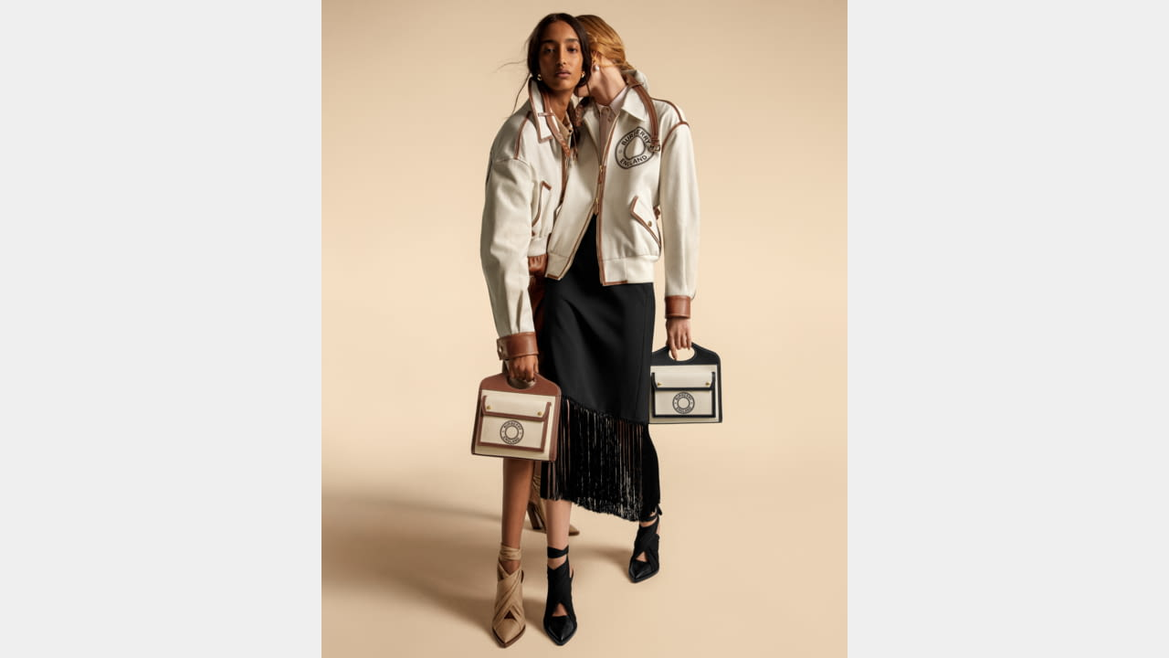 BURBERRY INTRODUCES ITS SPRING/SUMMER 2020 CAMPAIGN illustration 9