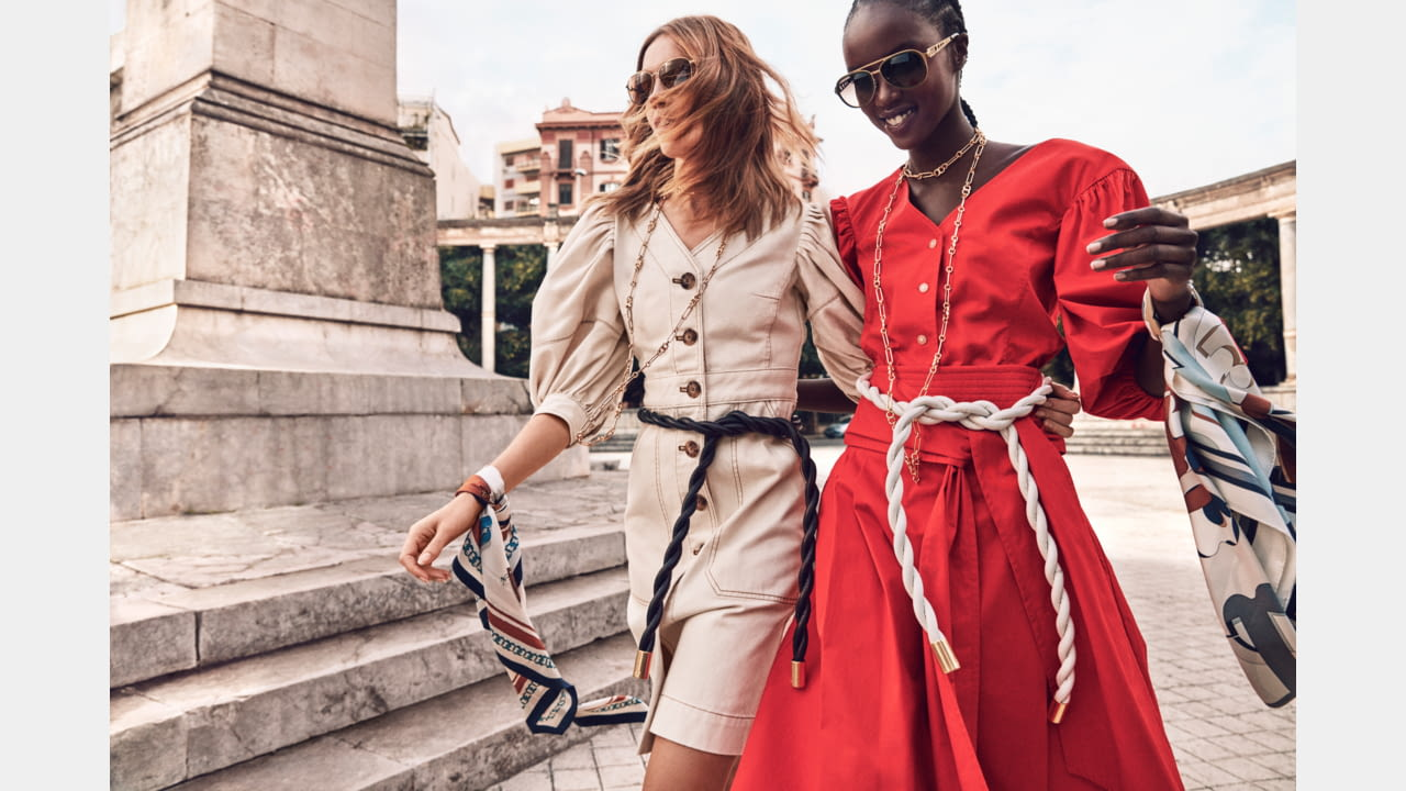 """TORY BURCH LAUNCHES """"WALK THE WALK"""" CAMPAIGN Embracing Ambition to Empower Women and Entrepreneurs illustration 4"""