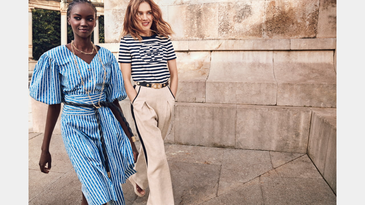 """TORY BURCH LAUNCHES """"WALK THE WALK"""" CAMPAIGN Embracing Ambition to Empower Women and Entrepreneurs illustration 7"""