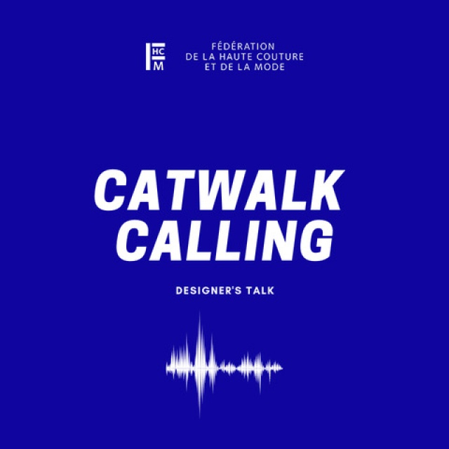 CATWALK CALLING - THE PODCASTS