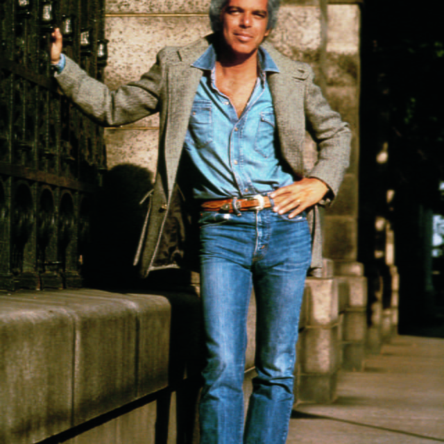 VERY RALPH, THE FIRST DOCUMENTARY PORTRAIT OF FASHION ICON RALPH LAUREN, DEBUTS NOV. 12 ON HBO