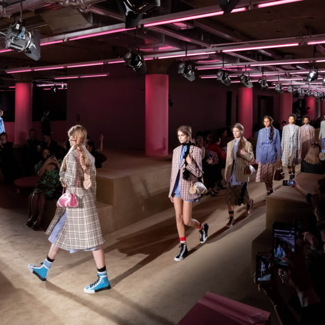 PRADA 2021 RESORT FASHION SHOW TO BE HELD IN JAPAN