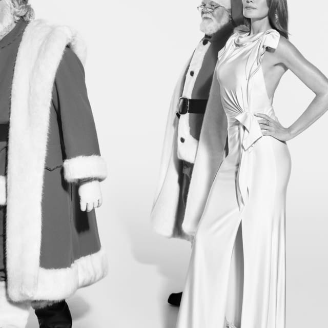 WHAT IS LOVE? BURBERRY REVEALS FESTIVE CAMPAIGN
