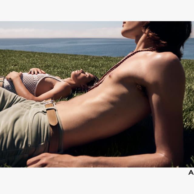 AMIRI Spring-Summer 2020 Campaign