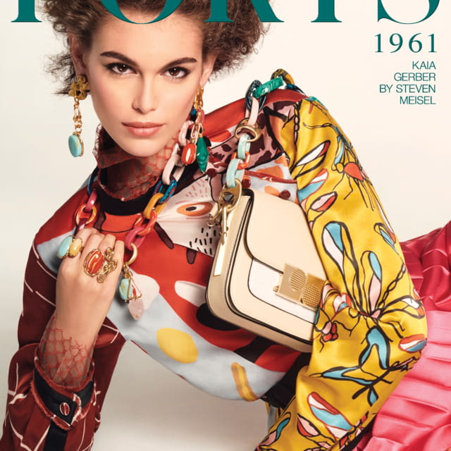 PORTS 1961 REVEALS FIRST ADVERTISING CAMPAIGN  UNDER NEW CREATIVE TEAM