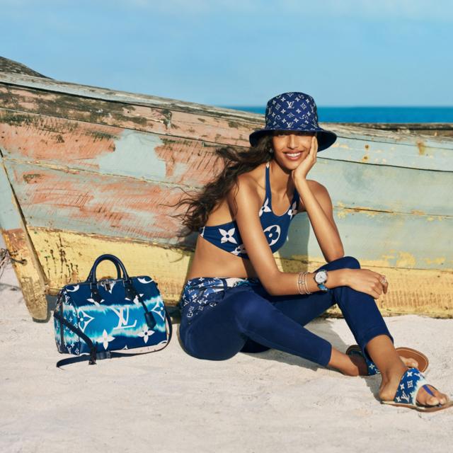 Louis Vuitton - LV Escale Spring/Summer 2020
