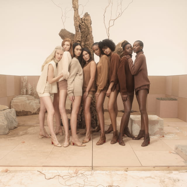 CHRISTIAN LOUBOUTIN EXPANDS THE NUDE COLLECTION FOR 2020