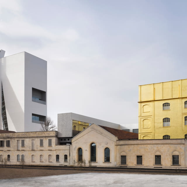 Fondazione Prada reopens its Milan venue on 5 June 2020