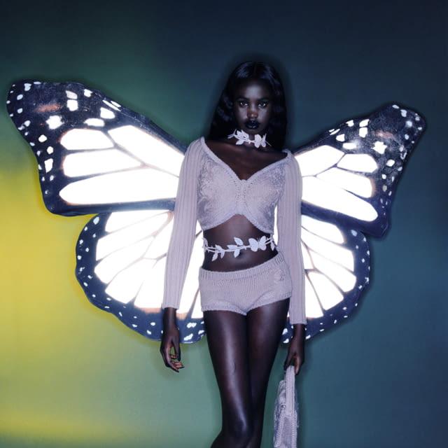 Blumarine unveils its Fall-Winter 21 campaign