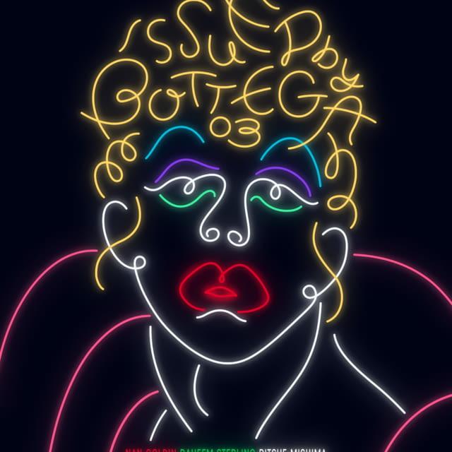 "INTRODUCING ""ISSUE 03"": BOTTEGA VENETA'S QUARTERLY DIGITAL JOURNAL. LAUNCHING TODAY."