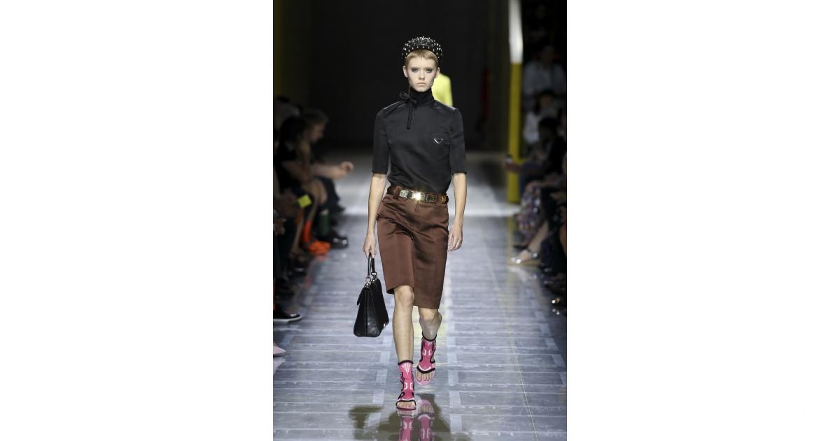 NEON COCO High Waist Skinny Jeans Pantaloni Donna