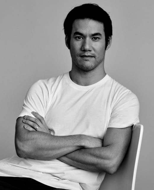 Tag Talk with ...Joseph Altuzarra