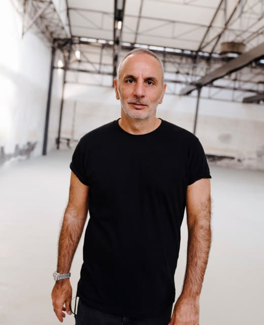Tag Talk con ...Alessandro Dell'acqua