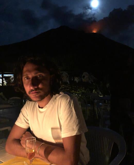Tag Talk with ...Marco de Vincenzo