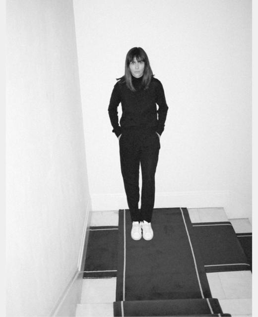 Tag Talk with ...Marie-Christine Statz