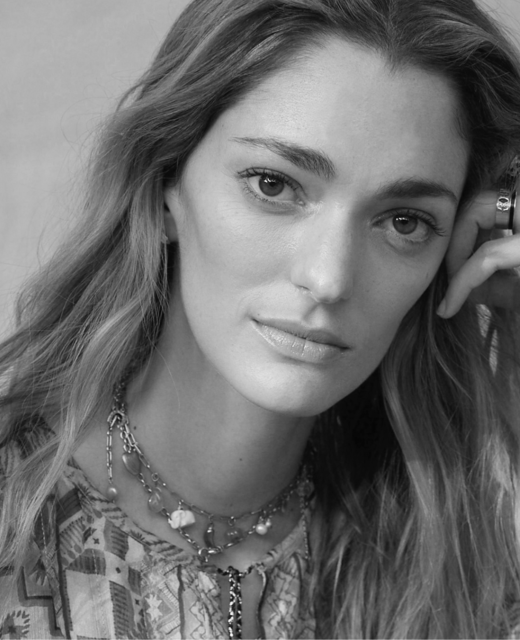 Talk with ...Sofia Sanchez de Betak