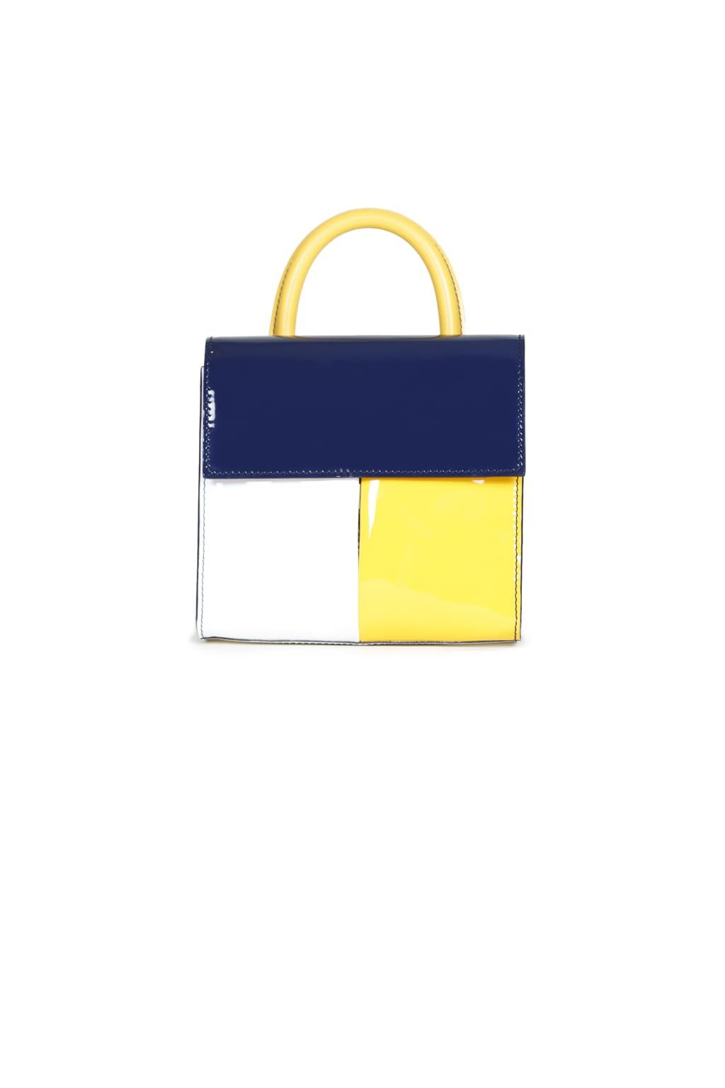 Fashion Week Paris Spring/Summer 2020 look 33 de la collection Carel womenswear accessories