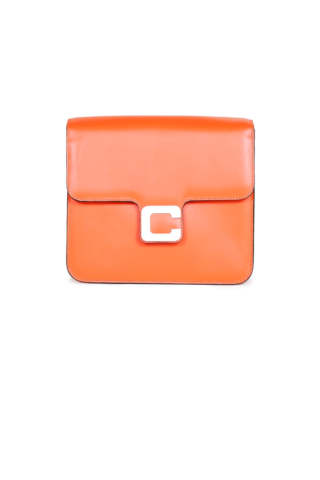 Fashion Week Paris Spring/Summer 2020 look 25 de la collection Carel womenswear accessories