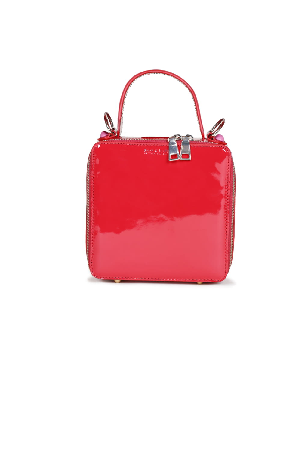 Fashion Week Paris Spring/Summer 2020 look 35 de la collection Carel womenswear accessories