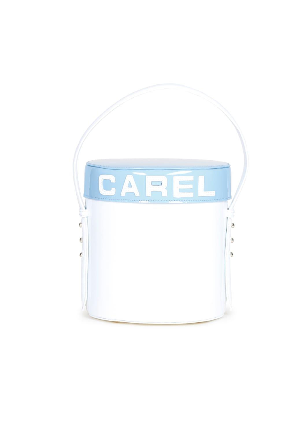 Fashion Week Paris Spring/Summer 2020 look 29 de la collection Carel womenswear accessories