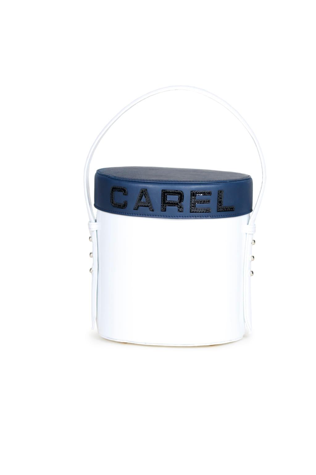 Fashion Week Paris Spring/Summer 2020 look 32 de la collection Carel womenswear accessories