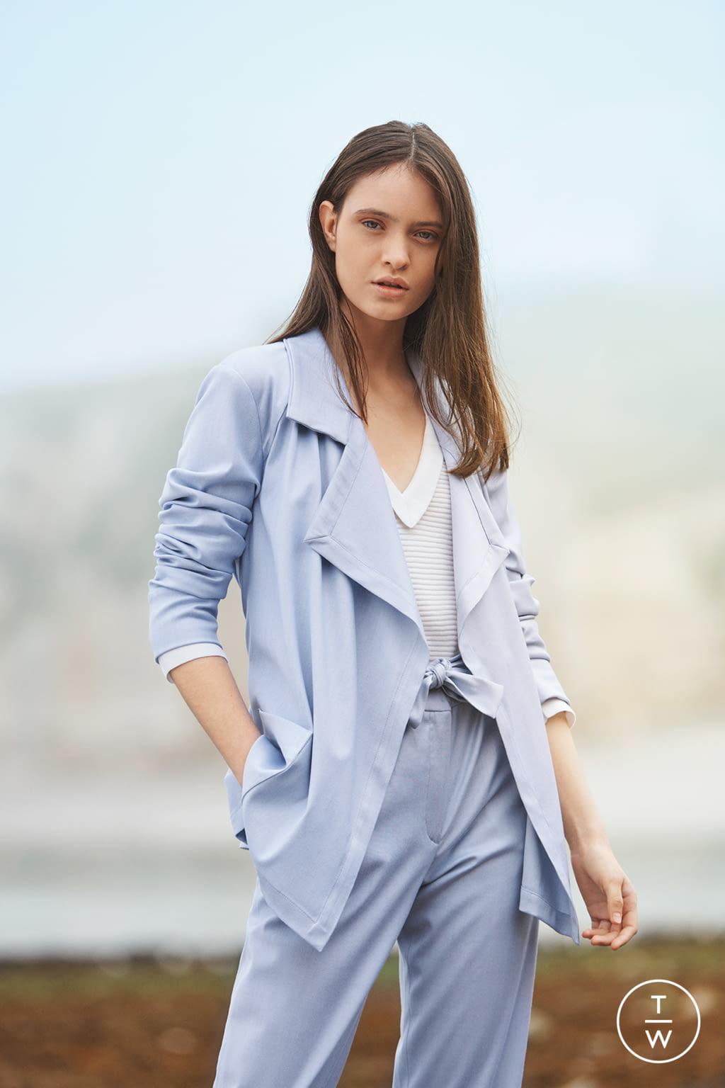 Fashion Week Paris Spring/Summer 2019 look 13 de la collection Maison Ullens womenswear